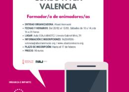 Curso FA Valencia